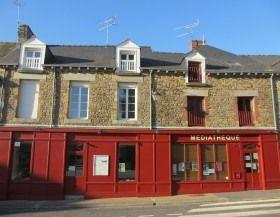 mediatheque