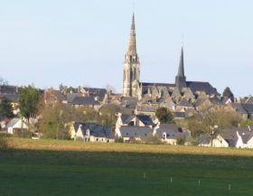 village bandeau