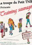 11-training sauvage